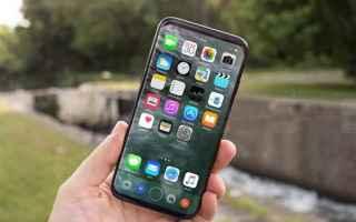 iPhone - iPad: iphone 8  2.5d  iphone  schermo curvo