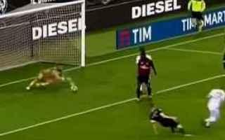 Serie A: milan  montella  calcio  serie a