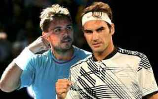 tennis grand slam federer wawrinka