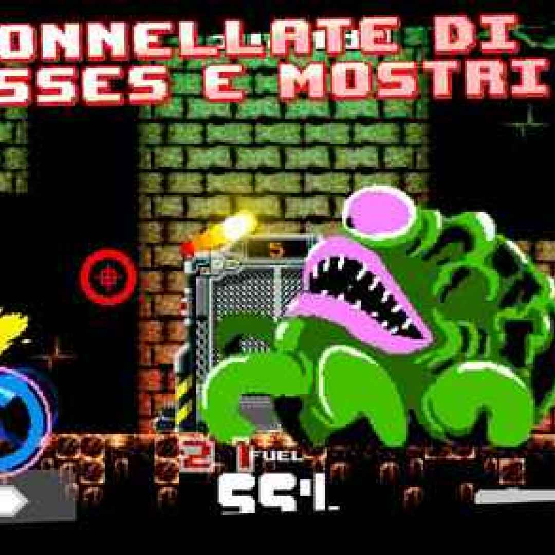 android iphone videogioco arcade indie