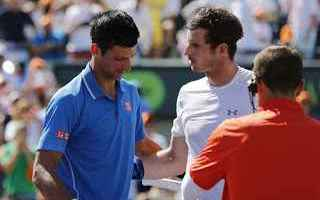 tennis grand slam murray djokovic