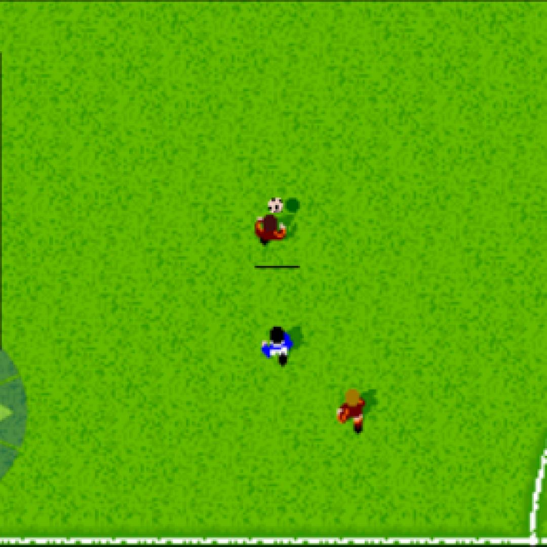 android iphone kick off calcio sport