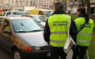 Leggi e Diritti: multa ausiliari contestazione pa