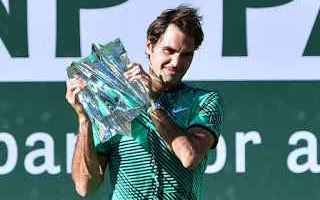 tennis grand slam federer indian wells