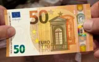 Soldi: 50 euro  euro