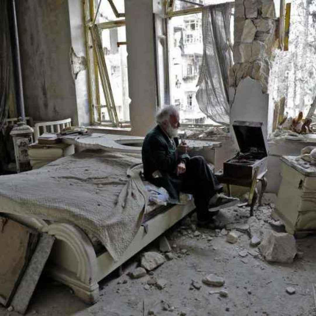 foto  siria  storia
