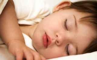 Neuropsicologia: insonnia  bambini  mente