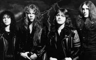 I Metallica saranno a Torino, al Pala Alpitour, il 10 di febbraio. E poi a Bologna, per due concerti