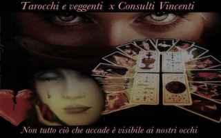 Astrologia: sensitivi  chiaroveggenza  calypso line