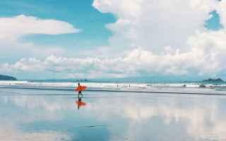 Viaggi: costa rica  pura vida  natura