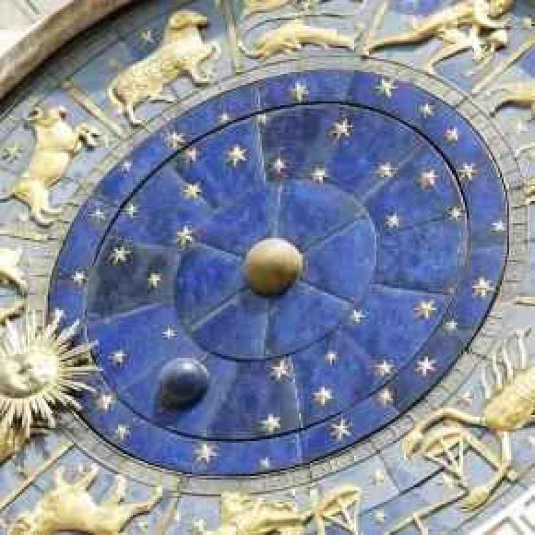 oroscopo  zodiaco  astrologia