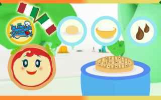 Video divertenti: cartoni animati  bambini  dolci