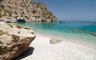 crociera  barca a vela  isole  grecia
