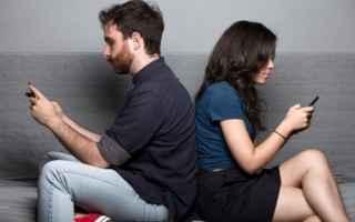 Amore e Coppia: appuntamento sms relazioni coppia