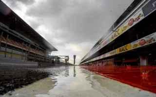 MotoGP: Il primo GP della stagione MotoGP in Qatar è a fortissimo rischio pioggia