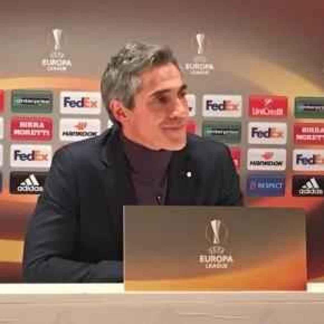 Juventus, Inter, Roma e Fiorentina: ecco gli allenatori per la prossima stagione