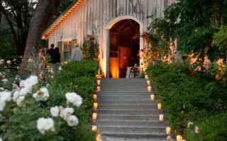 Moda: matrimonio  candele  decoro matrimonio