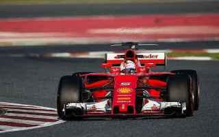 Formula 1: f1  ricciardo  ferrari melbourne