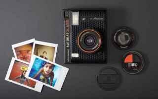 Fotocamere: lomography  lomo fotocamera polaroid