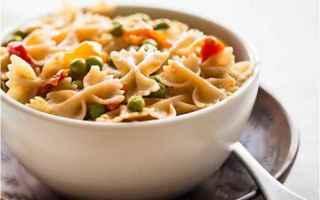 Ricette: ricetta primaverile  pasta mediterranea