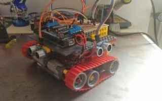 Hardware: imparare arduino  arduino