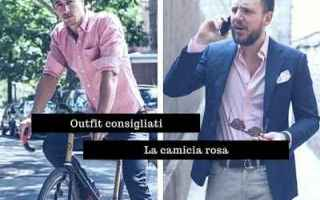outfit  eleganza  uomo  camicia  stile