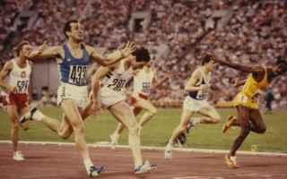 Atletica: londra  underground  mennea  olimpiadi  pietro mennea