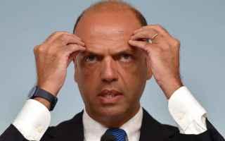 Politica: #alfano