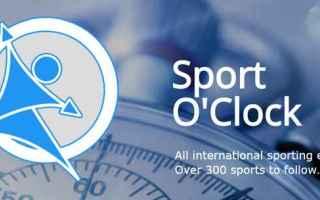 android iphone sport partite eventi