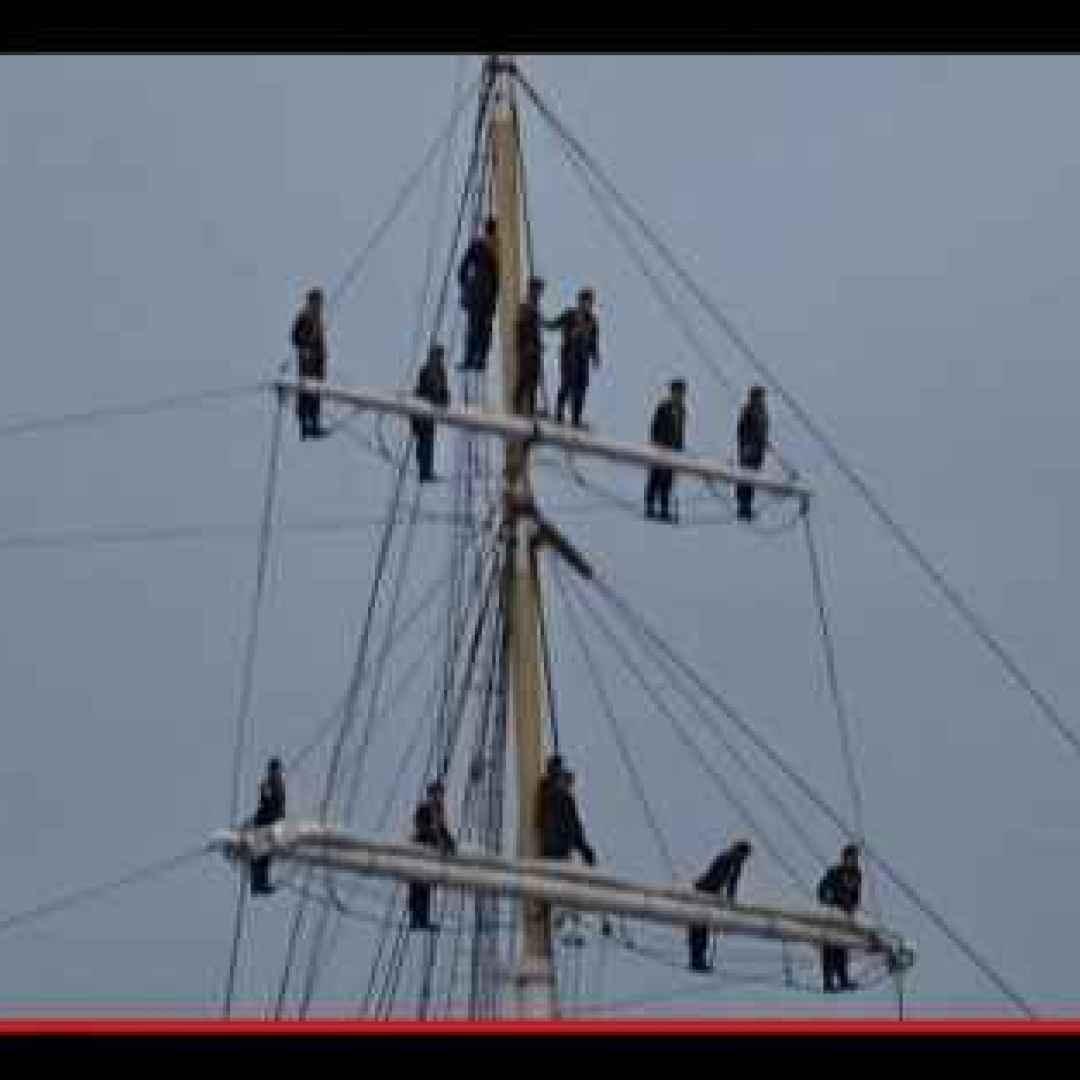 navi  navigazione  velieri  norvegia