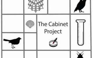 Arte: the cabinet project arte microcollection