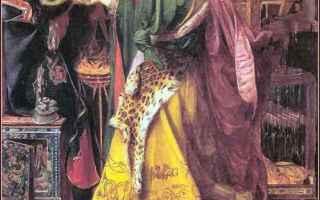 Cultura: fata morgana  favignana  incantesimi