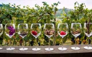 Gastronomia: vini  spumanti  grandi rossi  amici  enogastronomia