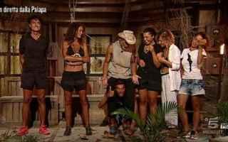 Televisione: isola dei famosi 2017