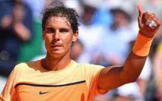 tennis grand slam nadal montecarlo