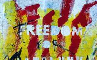dal Mondo: indipendentismo  catalogna  referendum