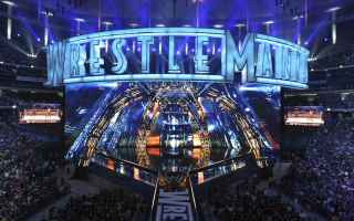 Sport: wwe  wrestling  top 10  classifiche