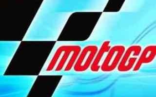 MotoGP: motogp orari tv programmazione sky qatar