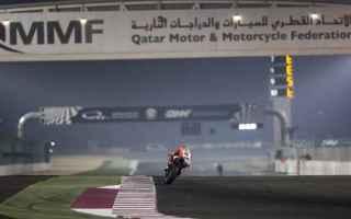 MotoGP: qatar  conferenza stampa  losail