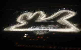 MotoGP: losail  qatar  curiosità