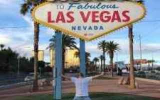 Viaggi: las vegas travel  recensione volifestyle