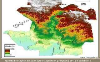 Cultura: atlantide  fondo marino  geologia