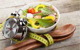 Alimentazione: dieta a zona  dimagrimento  dieta
