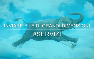 File Sharing: internet  servizi  wetransfer