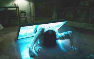 Cinema: cinema  the ring  horror