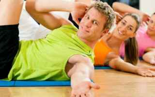 Fitness: fitness  sport  wellness
