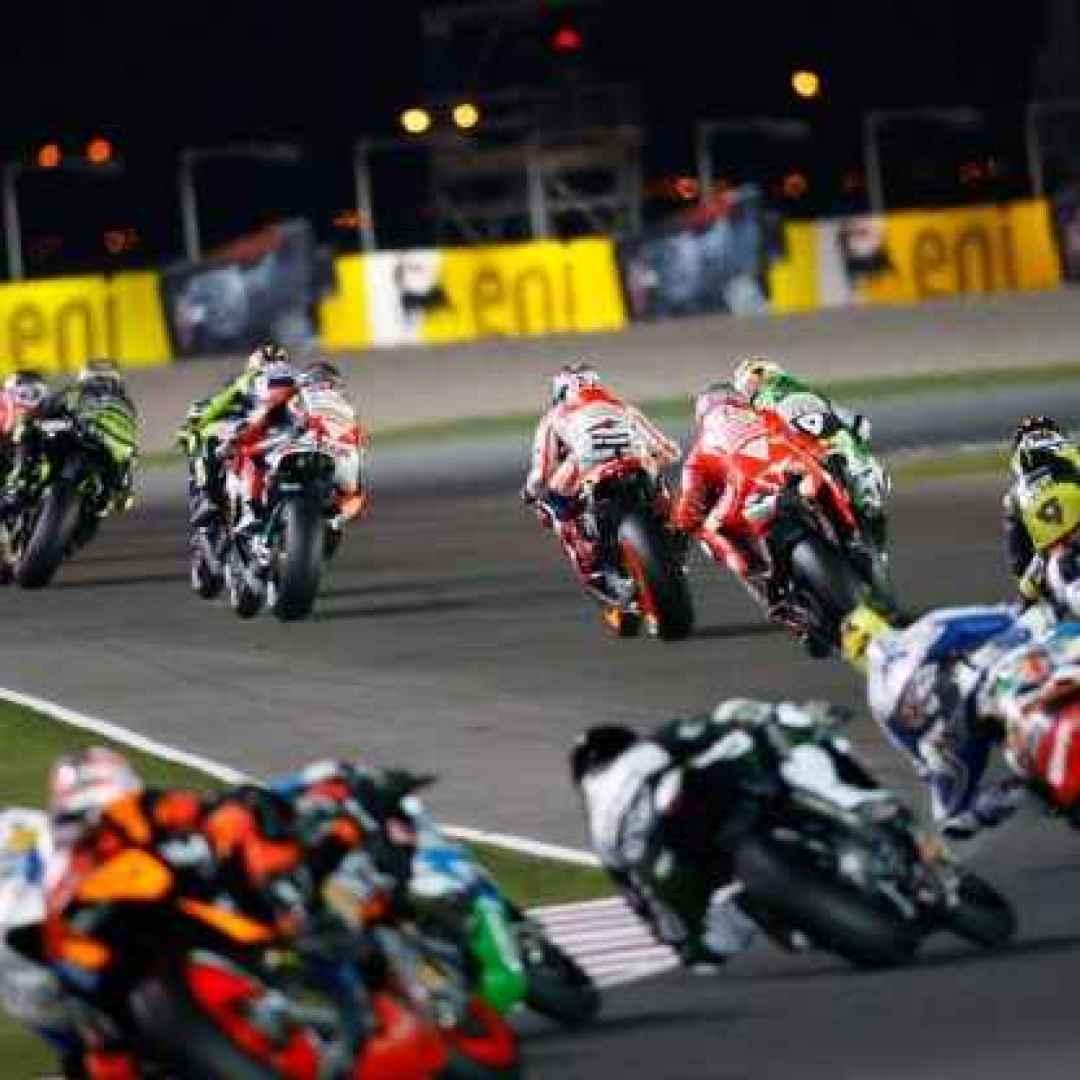 MotoGP - Gran premio del Qatar – Prove libere in diretta tv e streaming (Qatar)