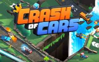 Mobile games: android iphone auto videogame multi