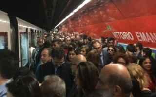 Roma: roma  trasporto pubblico. atac