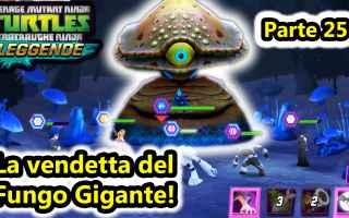 Mobile games: tartarughe ninja  android  action